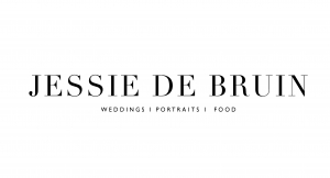 Jessie De Bruin Wedding photographer